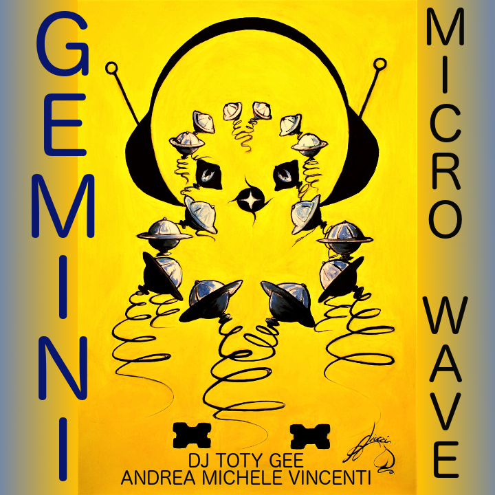 GEMINI MICRO WAVE