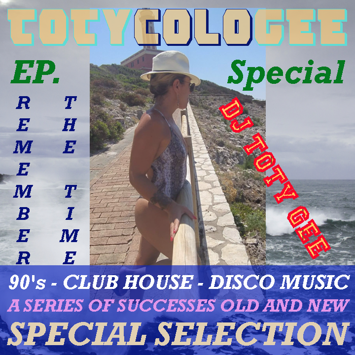 REMEMBER THE TIME TOTYcoloGEE EP. SPECIAL