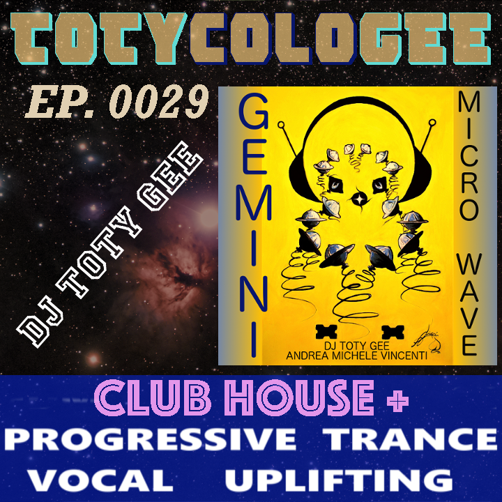 GEMINI MICRO WAVE TOTYcoloGEE EP. 0029
