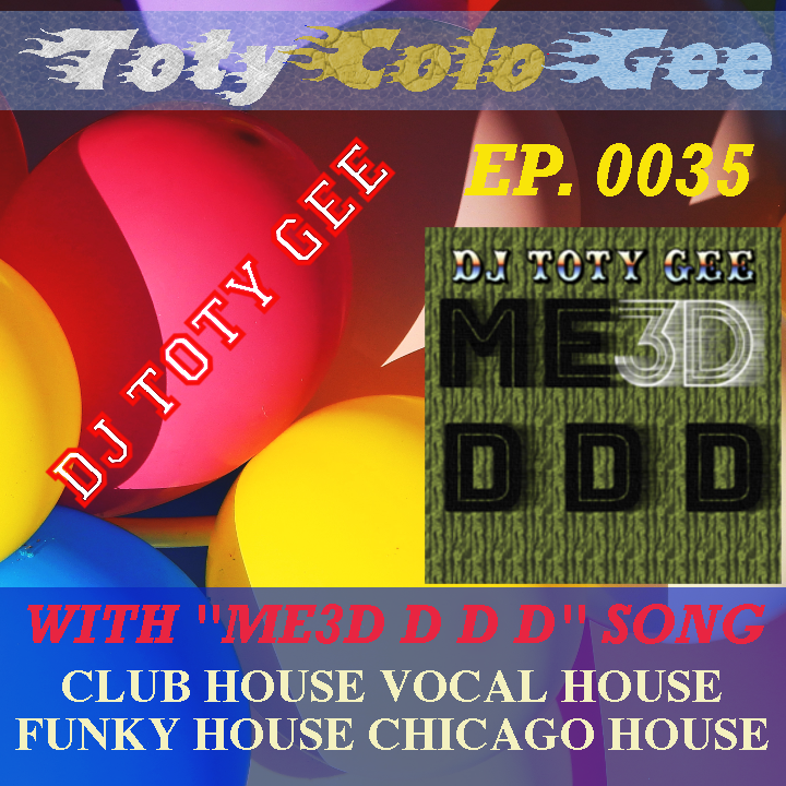 FUN(ky) Club House TOTYcoloGEE EP. 0035