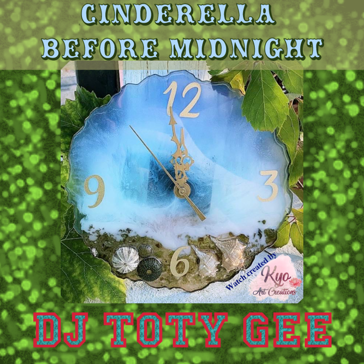 Cinderella Before Midnight (my new song)