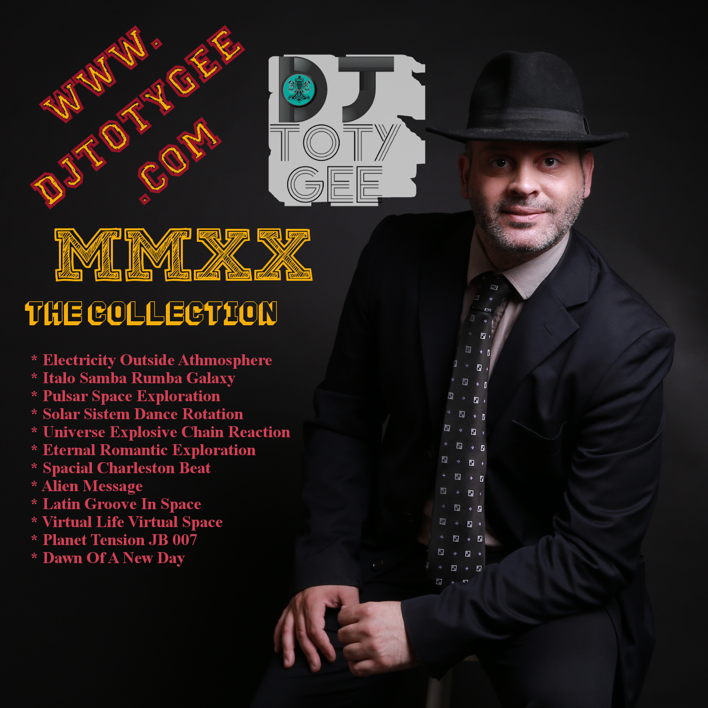 MMXX THE COLLECTION (Album)
