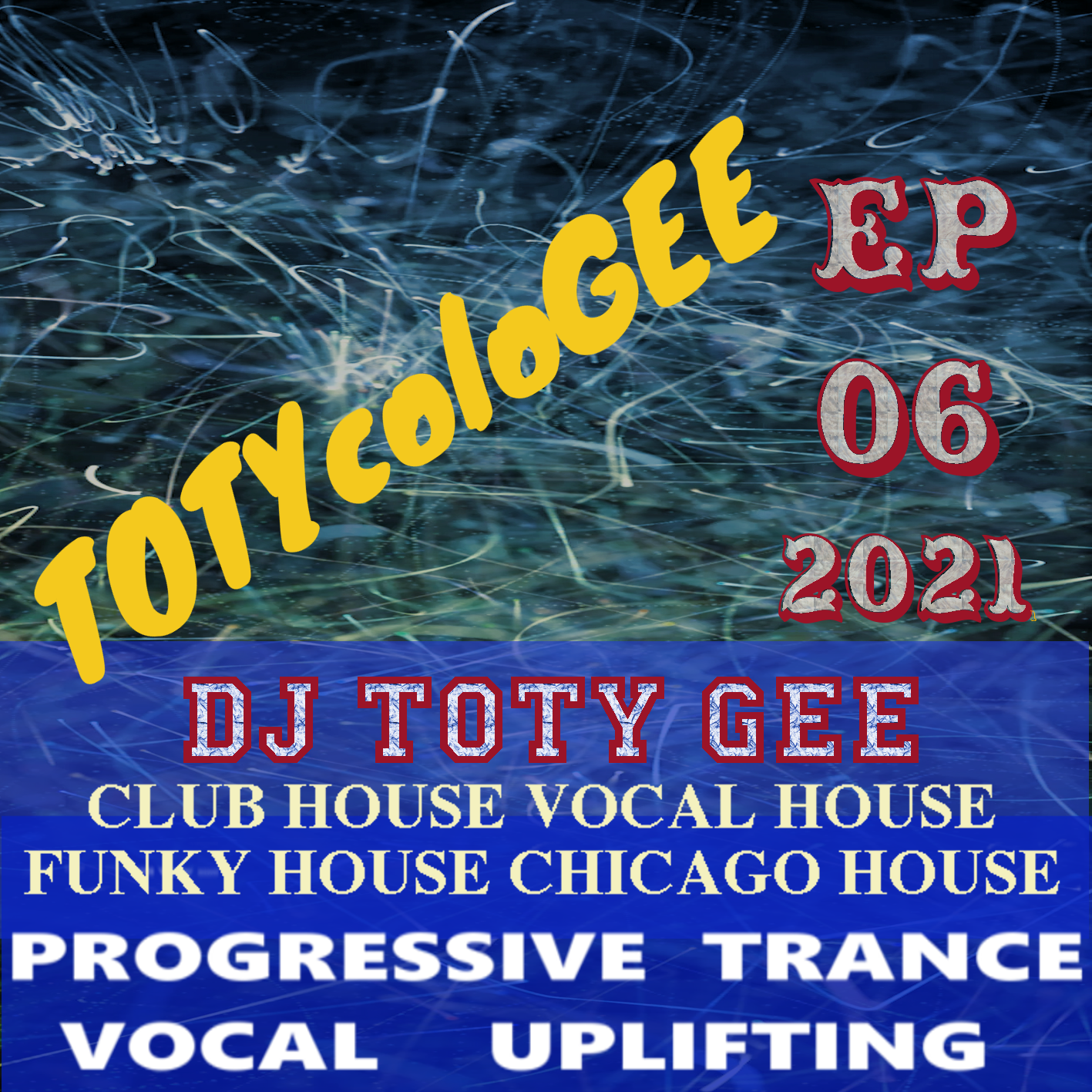 TOTYcoloGEE 2021 – 06 – DJ TOTY GEE Live