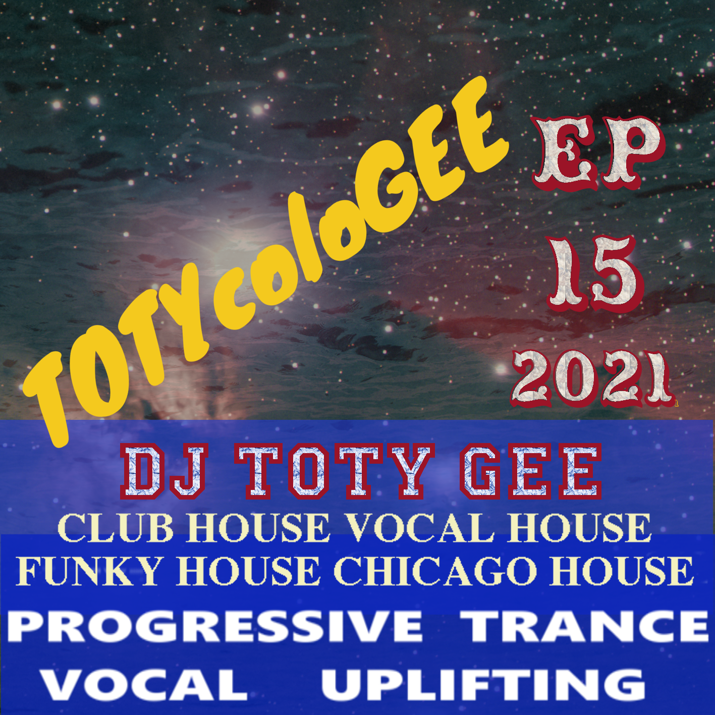 TOTYcoloGEE 2021 – 15 – DJ TOTY GEE Live