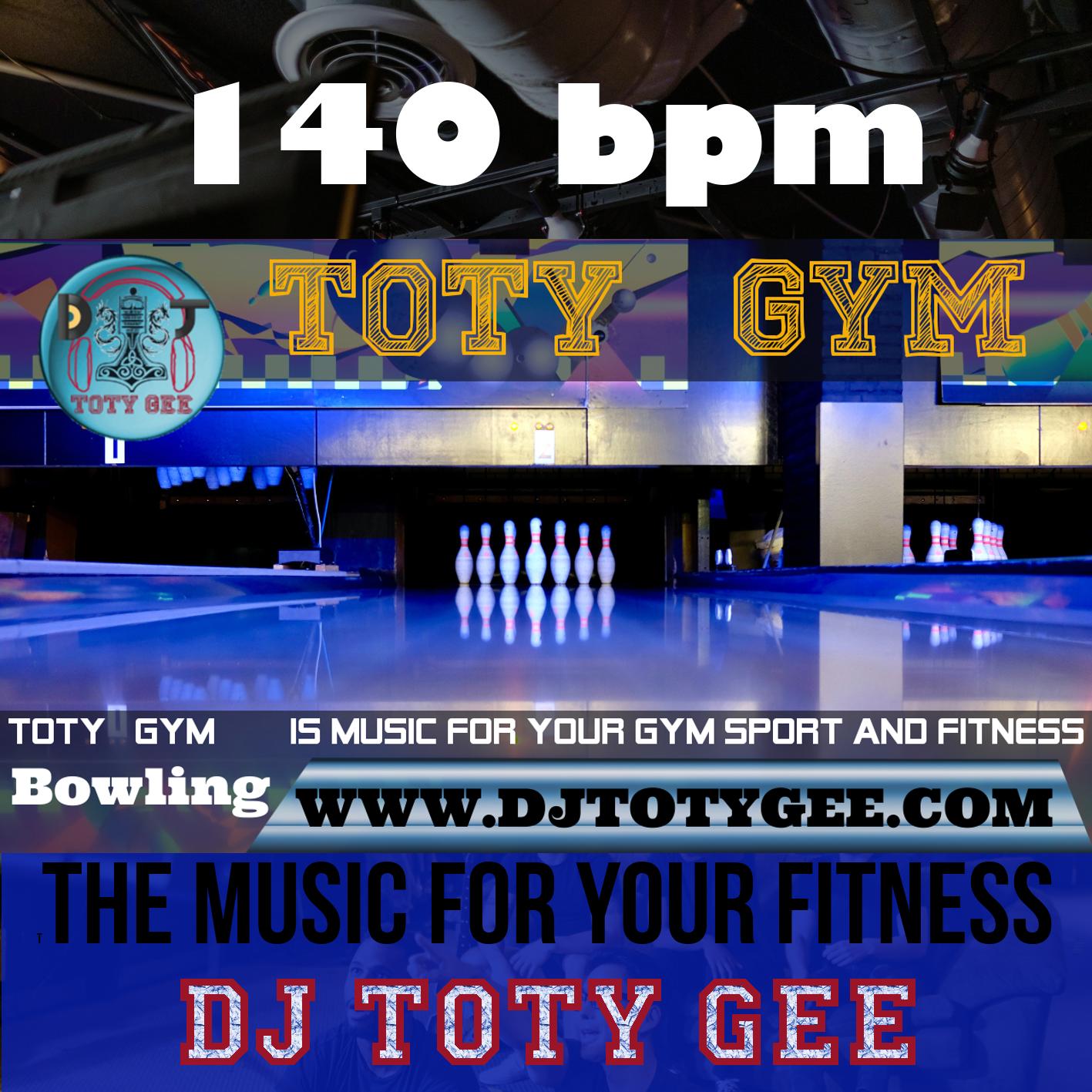 Bowling TOTY GYM