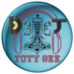 DJ TOTY GEE
