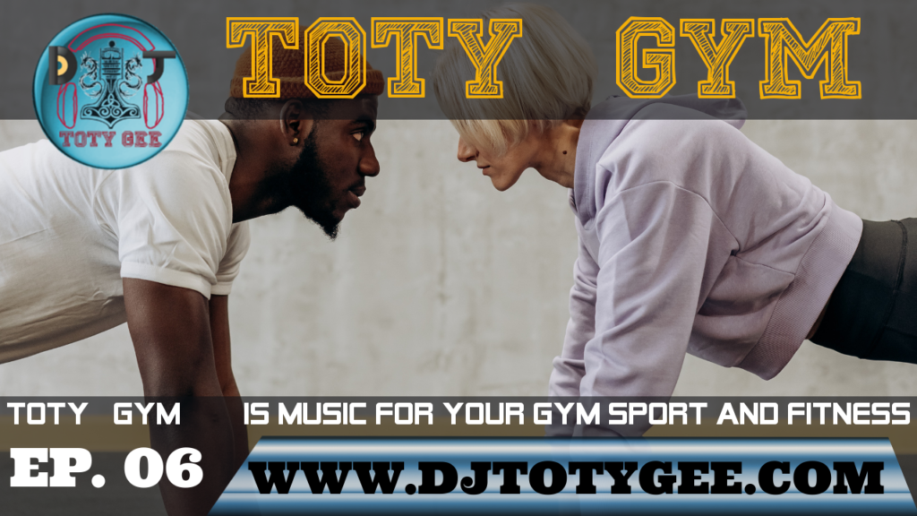 """<iframe width=""""100%"""" height=""""120"""" src=""""https://www.mixcloud.com/widget/iframe/?hide_cover=1&feed=%2Fdjtotygee%2Ftoty-gym-ep-06-140bpm-for-your-gym-sport-fitness%2F"""" frameborder=""""0"""" ></iframe> <br> video on"""